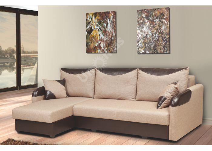Диван-кровать угловой Чикаго, Распродажа, Стоимость 29769 рублей.