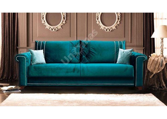 Диван-кровать Милан, Мягкая мебель, Прямые диваны, Стоимость 36781 рублей.