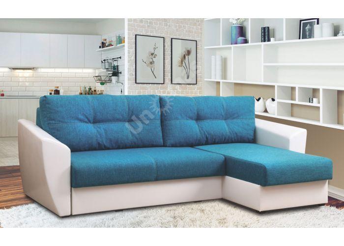 Диван-кровать угловой София, Мягкая мебель, Угловые диваны, Стоимость 24735 рублей., фото 2
