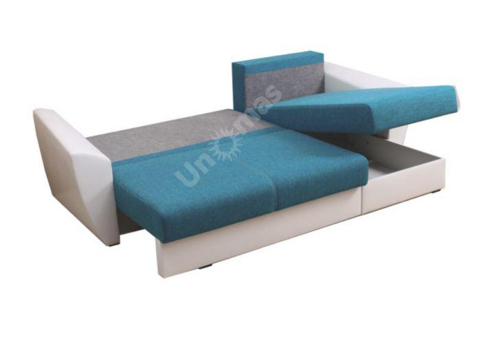 Диван-кровать угловой София, Мягкая мебель, Угловые диваны, Стоимость 24735 рублей., фото 5
