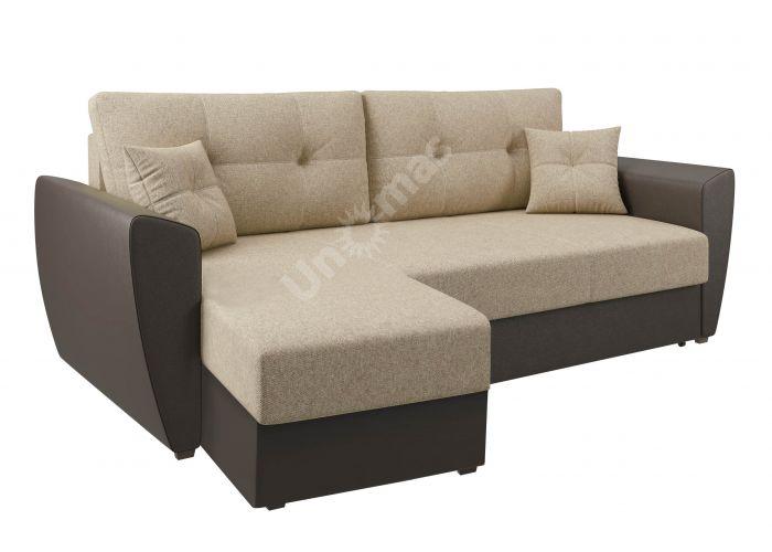 Диван-кровать угловой София, Мягкая мебель, Угловые диваны, Стоимость 24735 рублей.