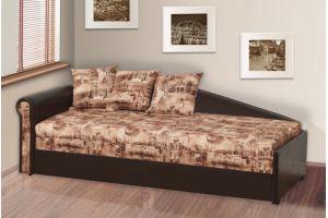 Диван-кровать Троя Вариант 2