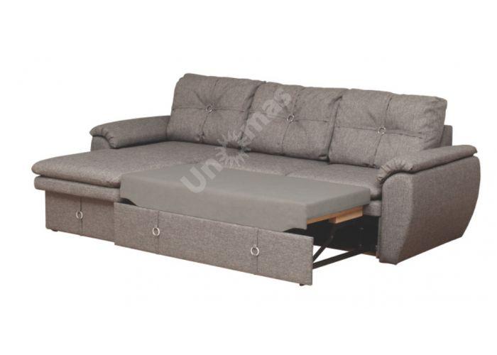 Диван-кровать угловой Турин, Мягкая мебель, Диваны, Стоимость 41336 рублей., фото 2