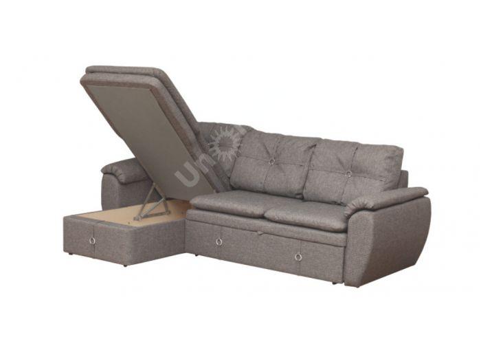 Диван-кровать угловой Турин, Мягкая мебель, Диваны, Стоимость 41336 рублей., фото 4