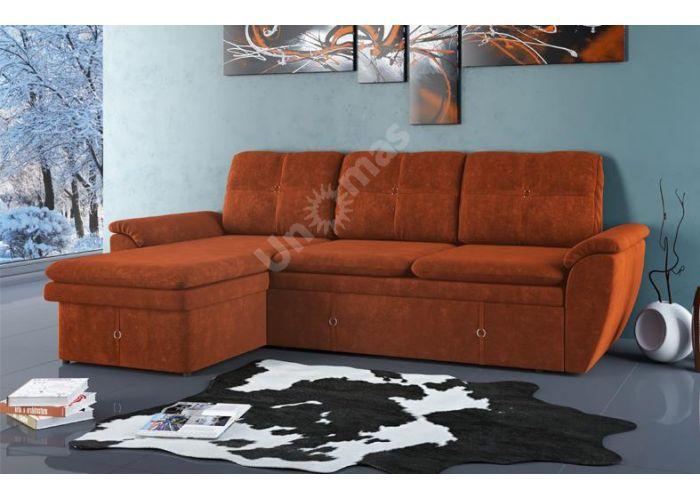 Диван-кровать угловой Турин, Мягкая мебель, Диваны, Стоимость 41336 рублей., фото 3