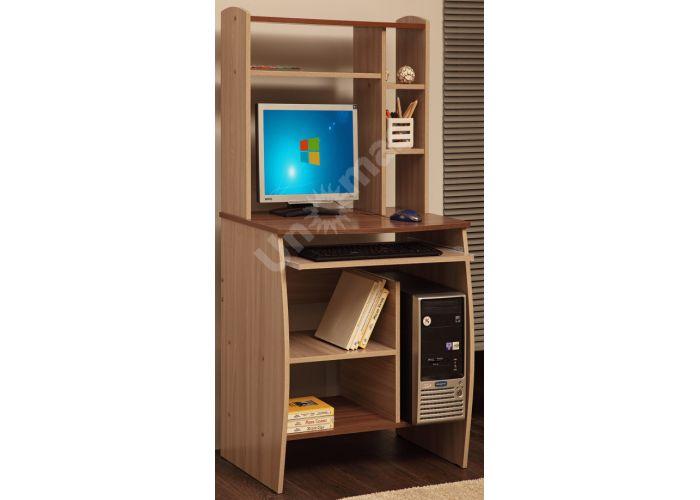 Юпитер - М02 стол компьютерный, Офисная мебель, Компьютерные и письменные столы, Стоимость 3904 рублей.