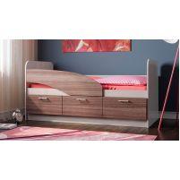 Кровать одинарная 06.222