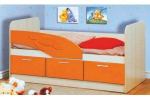 Кровать Черепаха 160