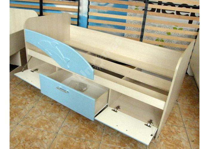 Кровать Дельфин 180, Распродажа, Стоимость 8552 рублей., фото 2