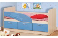 Кровать Дельфин 160