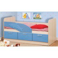 Кровать Дельфин 180