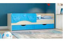 Кровать Дельфин 2 140