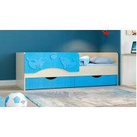 Кровать Дельфин 2 160