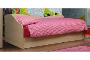 Тони-10 Кровать одинарная