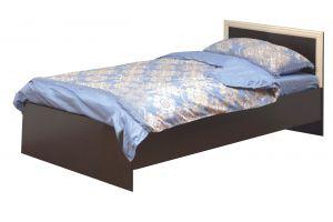 21.55 Кровать с настилом (спальное место 900*2000)