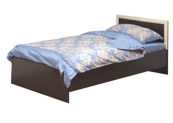 21.55 Кровать с настилом (спальное место 900*2000), Распродажа, Стоимость 4089 рублей.
