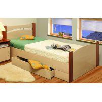 Кровать 1200 с бескаркасным основанием (спальное место 1200*2000)