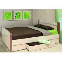 Кровать 1600 с бескаркасным основанием (спальное место 1600*2000)