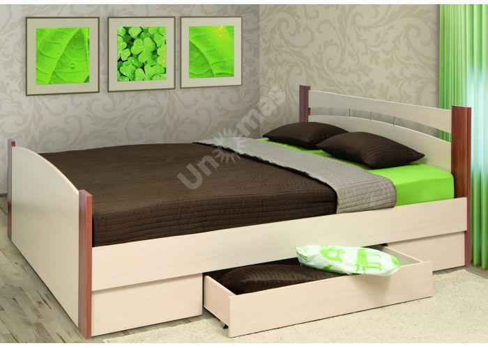 Кровать 1600 с бескаркасным основанием (спальное место 1600*2000), Матрасы и Кровати, Кровати, Стоимость 9470 рублей.