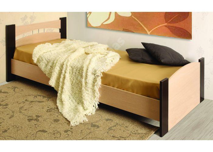 Кровать 900 с бескаркасным основанием (спальное место 900*2000), Матрасы и Кровати, Кровати, Стоимость 6575 рублей.