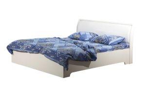 Мона, 06.297 Кровать с настилом (спальное место 1600*2000)