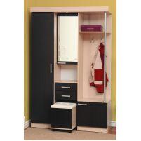 Дебют - 4 Шкаф комбинированный