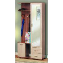 Кармен - 1 Шкаф комбинированный