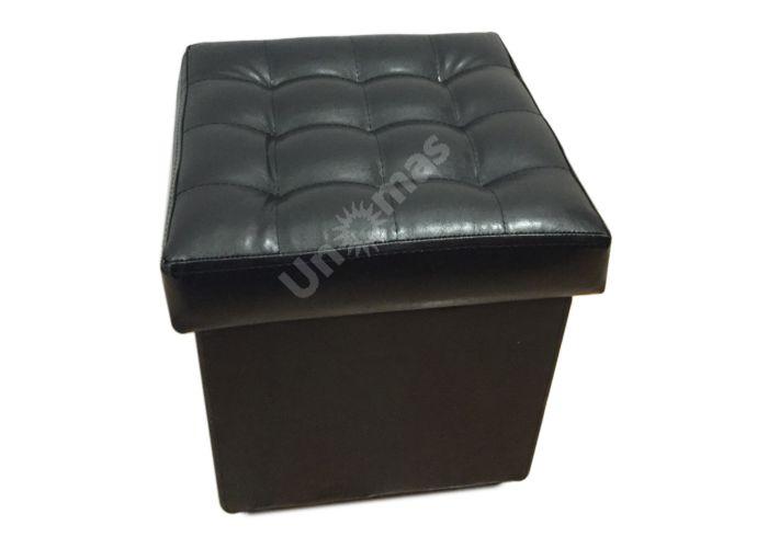 Пуф мягкий, Мягкая мебель, Пуфики, Стоимость 2223 рублей., фото 3