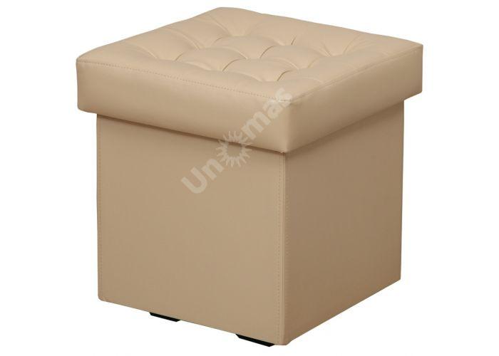 Пуф мягкий, Мягкая мебель, Пуфики, Стоимость 2114 рублей.