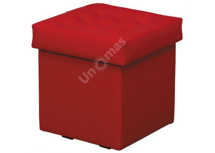 Пуф мягкий, Мягкая мебель, Пуфики, Стоимость 2223 рублей., фото 5