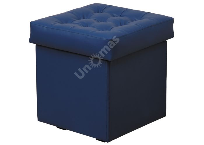 Пуф мягкий, Мягкая мебель, Пуфики, Стоимость 2223 рублей., фото 2