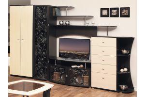 Олимп - М15+КН.НМ.06.14-02 Шкаф для одежды