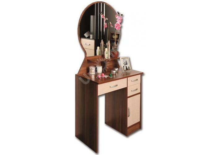 Надежда - М04 Стол туалетный , Спальни, Трюмо, Стоимость 6909 рублей.