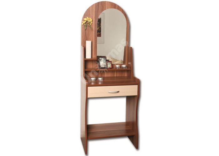 Надежда - М07 Стол туалетный , Спальни, Трюмо, Стоимость 4233 рублей.