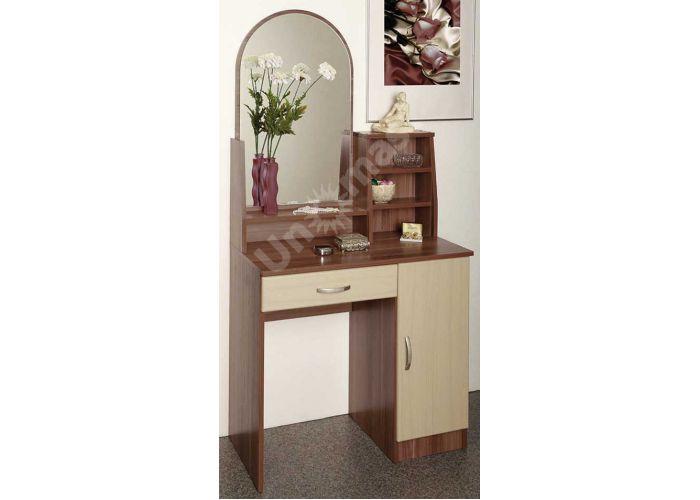 Надежда - М09 Стол туалетный , Спальни, Трюмо, Стоимость 6908 рублей.