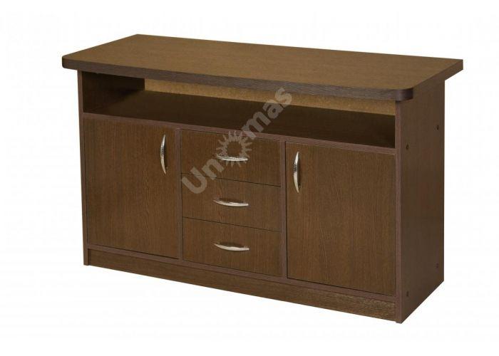 Тумба приставная (Б)  , Офисная мебель, Офисные передвижные тумбы, Стоимость 6066 рублей.