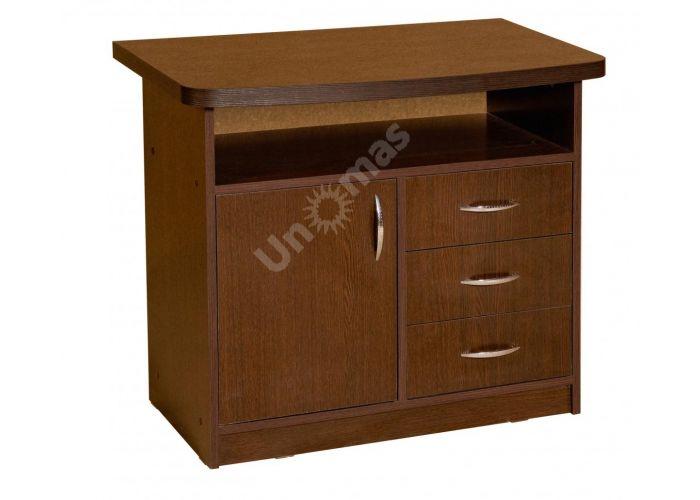 Тумба приставная (М) , Офисная мебель, Офисные передвижные тумбы, Стоимость 5820 рублей.