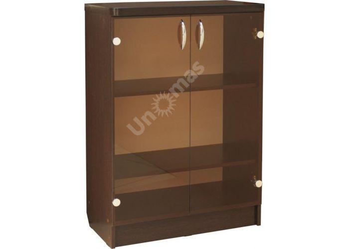 Тумба со стеклом , Офисная мебель, Офисные передвижные тумбы, Стоимость 5211 рублей.