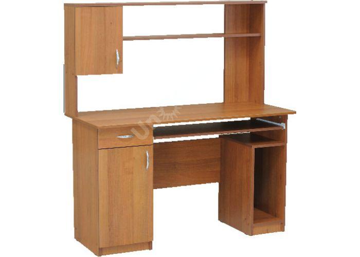 Бюро большое , Офисная мебель, Компьютерные и письменные столы, Стоимость 7157 рублей.