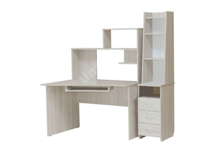 Этюд , Офисная мебель, Компьютерные и письменные столы, Стоимость 8634 рублей.