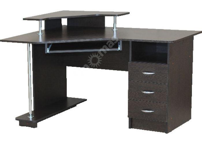 Люкс , Офисная мебель, Компьютерные и письменные столы, Стоимость 7389 рублей.