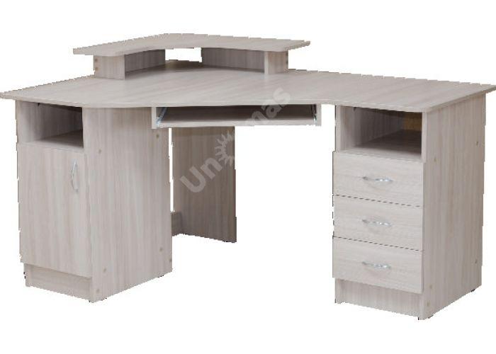 Сириус , Офисная мебель, Компьютерные и письменные столы, Стоимость 10763 рублей.