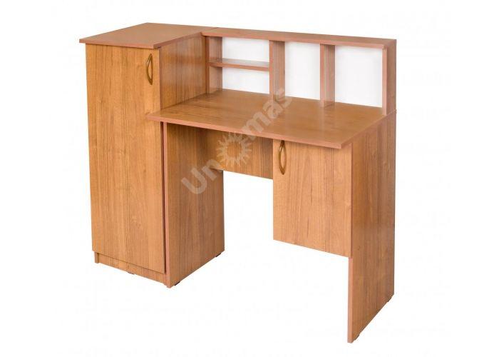 Парта , Офисная мебель, Компьютерные и письменные столы, Стоимость 6135 рублей.