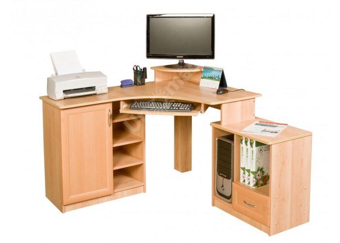 Глория , Офисная мебель, Компьютерные и письменные столы, Стоимость 9563 рублей.