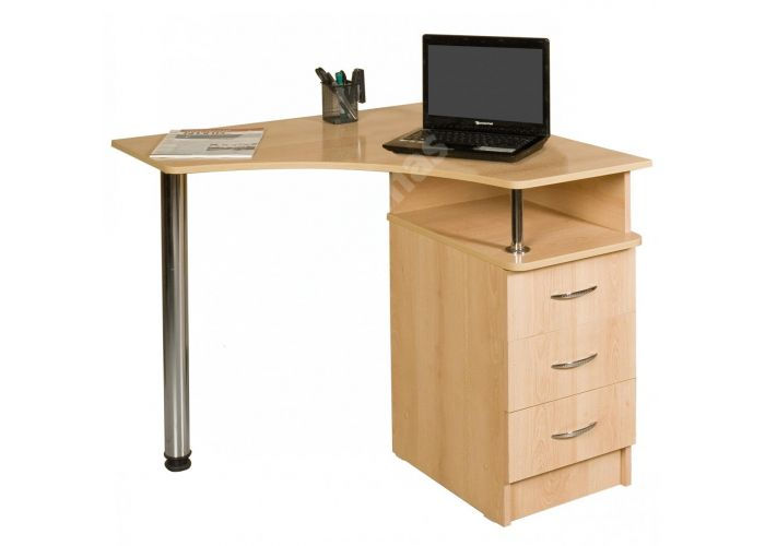 Рубин , Офисная мебель, Компьютерные и письменные столы, Стоимость 5135 рублей.