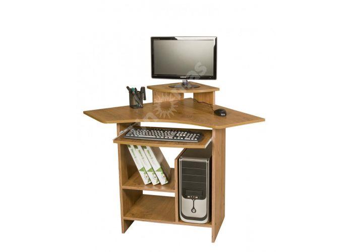 Угловой компьютерный стол , Офисная мебель, Компьютерные и письменные столы, Стоимость 3267 рублей.