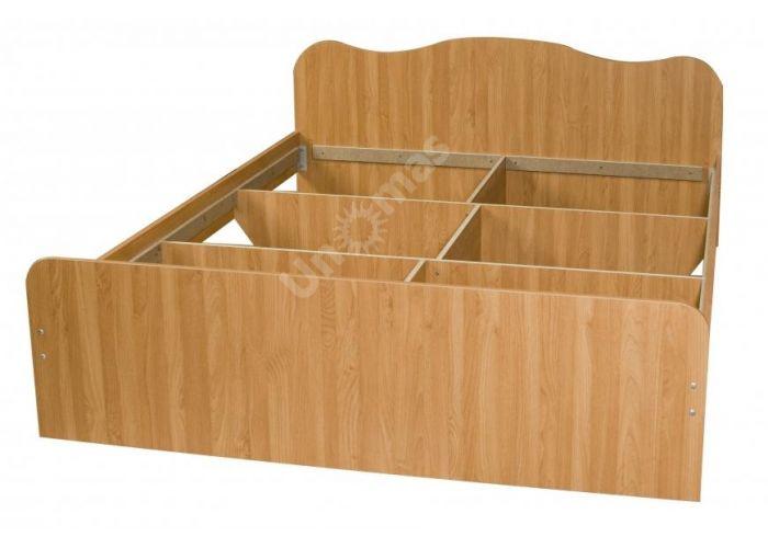 Кровать 1400 , Спальни, Кровати, Стоимость 7575 рублей., фото 2