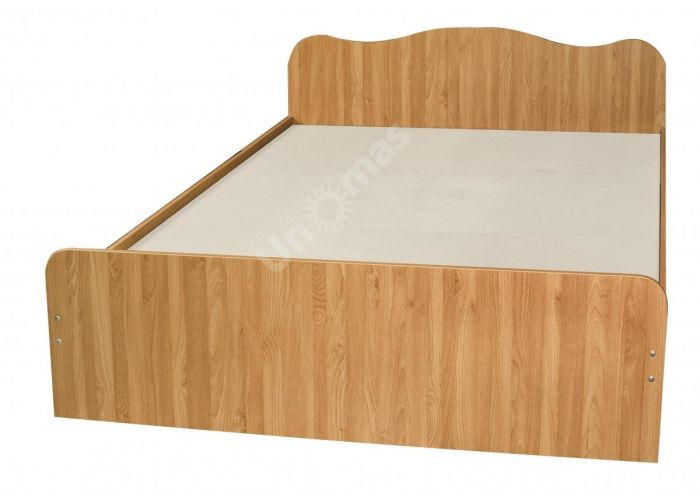 Кровать 1600 , Спальни, Кровати, Стоимость 6845 рублей.
