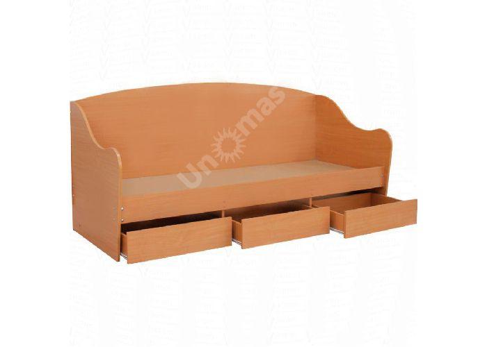Кровать К-8 , Детская мебель, Детские кровати, Стоимость 7934 рублей., фото 2