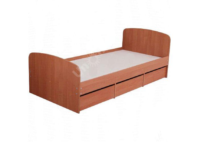 Кровать К-9, Спальни, Кровати, Стоимость 6456 рублей.
